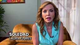 """""""Lo hice por mí, por rescatar mi felicidad"""": 'Soledad' sobre cómo logró pedirle el divorcio a 'Ubaldo'"""
