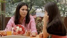 C76: Marcela descubre la falsa ceguera de Fernando