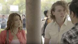 ESTE VIERNES: Mauricio traiciona a su amigo y se queda con su chava