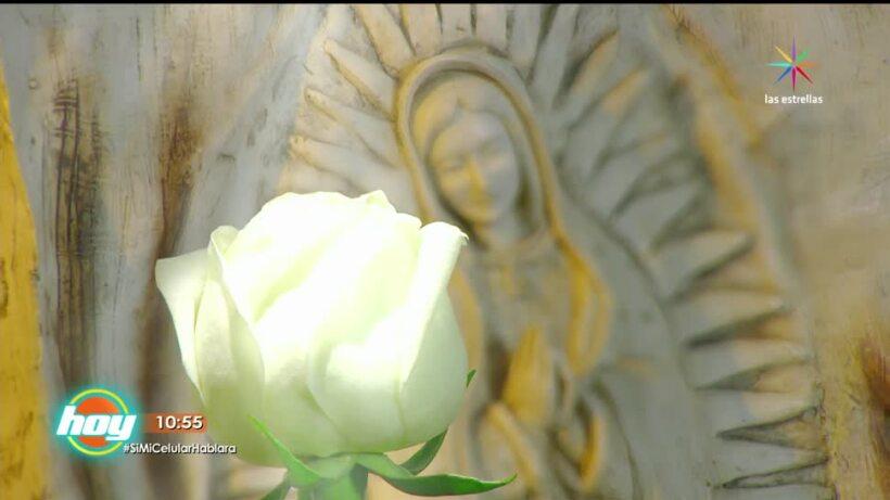 Descubre la historia detrás de La Rosa de Guadalupe