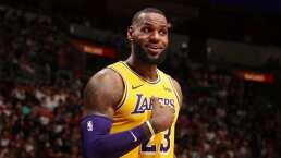 ¿Hubo controversia con LeBron James?