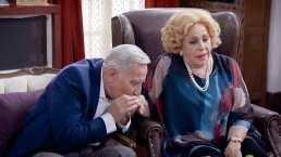 C164: Massimo le propone matrimonio a Doña Imelda