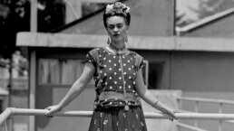 Así podría ser la voz de Frida Kahlo