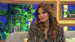 Mariana Seoane revela que ha regresado a la soltería, tras terminar una larga relación