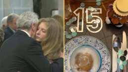 Todos los detalles que hicieron especial el cumpleaños de Constanza, hija de Edith González