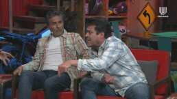 'El Burro' Van Rankin revela que Juan Luis Guerra le compuso uno de los grandes éxitos de Luis Miguel ¡en una servilleta!