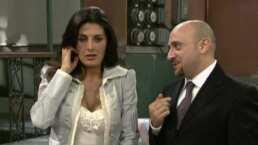 """Esta es la prueba de que 'Silvita' y 'Luis' pudieron haber estado """"predestinados"""""""