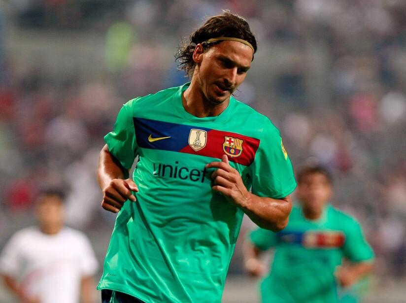 FC Barcelona v K-League All Stars