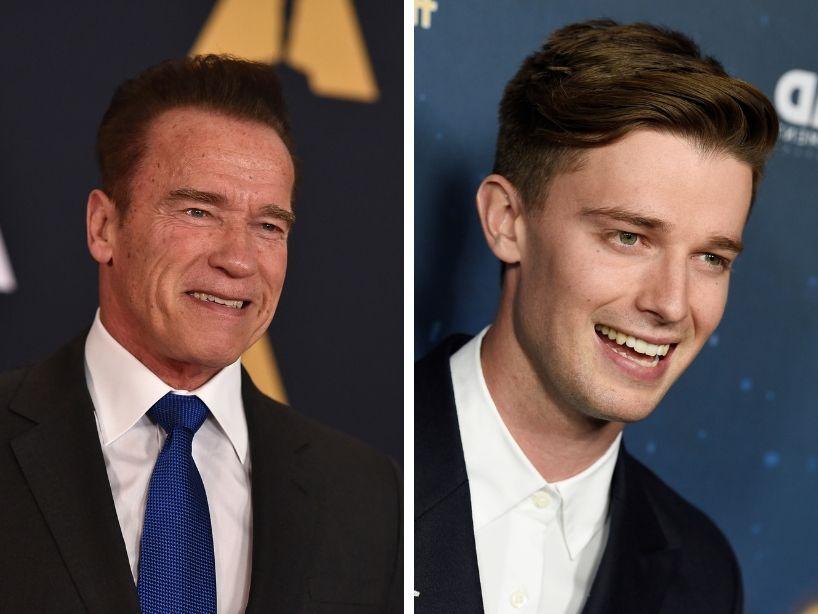Mira el asombroso parecido entre estos famosos papás y sus hijos