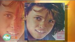 Revive algunos de los momentos más especiales de Luis Miguel
