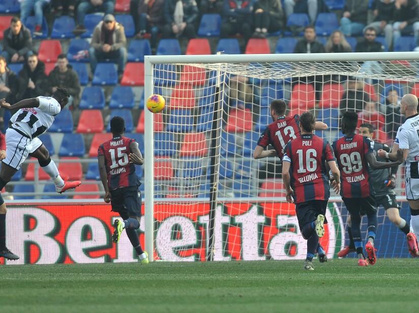 Bologna FC v Udinese Calcio - Serie A