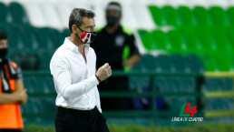 El 'calvario' de Atlas: 4 entrenadores en únicamente 30 partidos