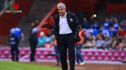 Tigres perdió fiereza y Ricardo Ferretti credibilidad entre la afición