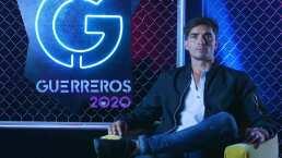 """Christian Estrada: """"Ya le gané a todos los Cobras, ocupo a alguien que me dé más batalla"""""""