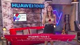 El trayecto de los finalistas de La Voz México es traído a ti por Huawei Nova 3