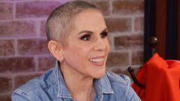 Tras vencer el cáncer, Rebecca Jones regresa a actuar en 'Doña Flor y sus dos Maridos'