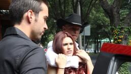 ¡Marieta corre peligro en El Dicho!