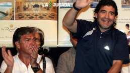 """Zelada, sobre Maradona: """"Desafortunadamente fue el más grande del mundo"""""""