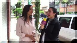 ENTREVISTA: ¡Claudia Cervantes sufrió una pérdida!