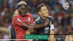 Concacaf anuncia cambios para la próxima Copa Oro
