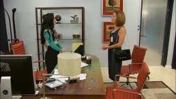 Resumen Capítulo 121: Rosa Elena visita a Luciana