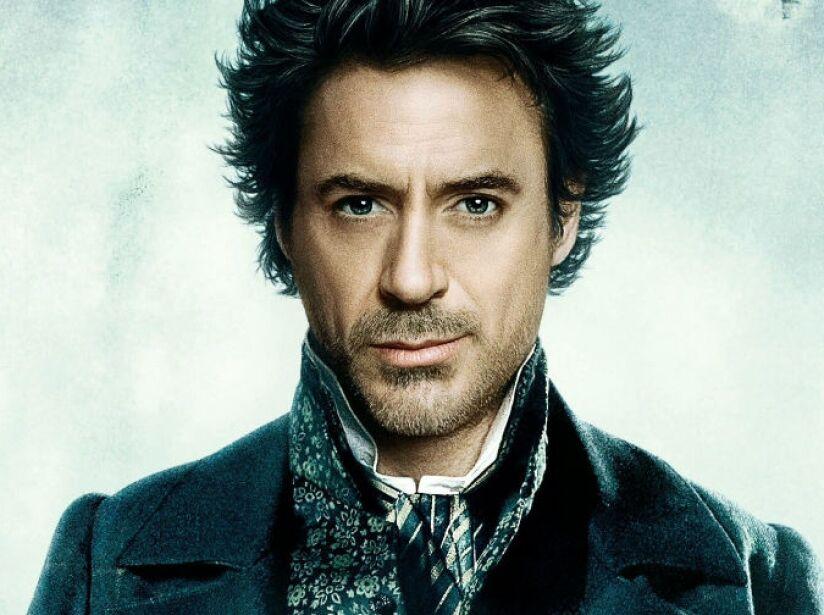 Otra de sus películas clásicas es Sherlock Holmes (2009), cinta dirigida por Guy Ritchie.