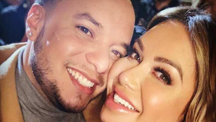 Rompe el silencio Chiquis Rivera y habla de los problemas en su boda