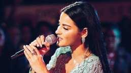 Mayte Perroni planea regresar a la música con un nuevo sencillo