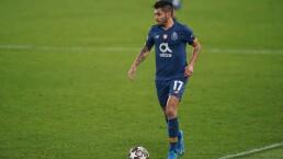 Tecatito acepta que enfrentó a la Juventus con dolor