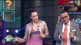 Raúl Araiza y Erika de la Rosa  a la conquista de la Maraña