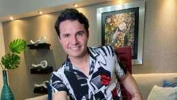 Horacio Palencia responde a quienes le dicen que sus canciones son sencillas y de microbús