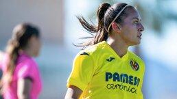 Debuta mexicana en el Villarreal Femenil de España