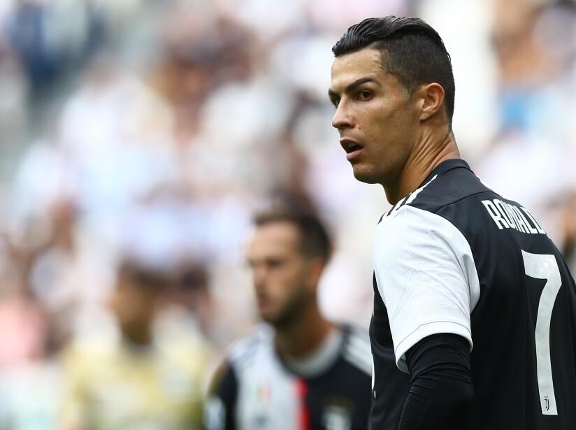 Juventus sigue sin registrar derrota en la Serie A tras vencer al último lugar de la tabla general.