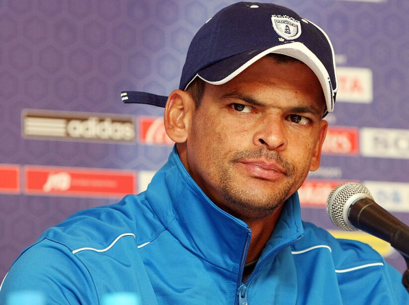Pachuca Team Arrival Press Conference