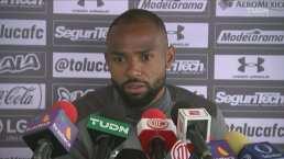 William da Silva: 'Todo el equipo está comprometido'