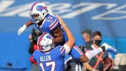 ¡En Blitz! Los mejores touchdowns de la Semana 9 de la NFL