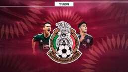México debutará ante Jamaica en Octagonal