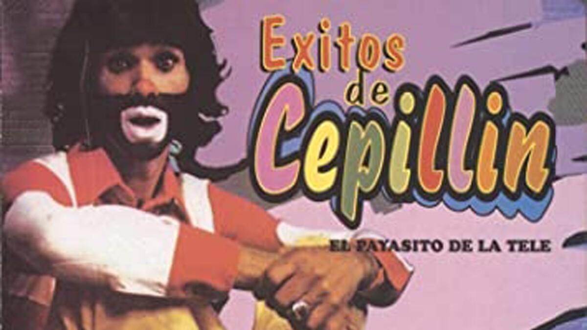 Cepillin Desde Sus Discos De Oro Hasta Su Nominacion Al Latin Grammy Musica Telehit