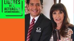 LÍDERES DE LA ACTUACIÓN: Rosa María Bianchi, Cuna de Lobos le cambió la vida (Entrevista Parte 2)