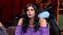 Raquel Garza no extraña a 'Tere, La secretaria'