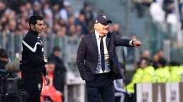 Entrenador del Fiorentina también tuvo coronavirus