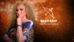 Horóscopos Sagitario 21 de Febrero 2020