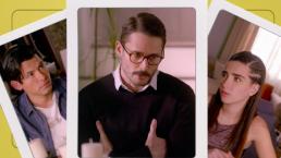 Últimas semanas: ¡Jorge no aceptará los planes de Lilí y Pablo!