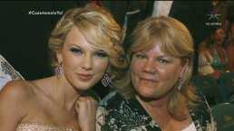Lasrápidasde Cuéntamelo ya!(Miércoles 22 de enero): Mamá de Taylor Swift tiene un tumor cerebral