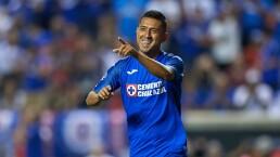Elías Hernández marca el segundo y Cruz Azul sella su pase a las semifinales de la Leagues Cup