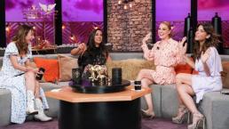Las 'Netas Divinas' discuten con Maky sobre qué es lo 'normal' en el amor