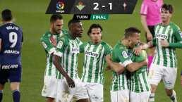 Diego Lainez ahora brilla a expensas de Néstor Araujo
