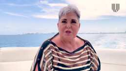 'Soy una mujer plenamente feliz': Lupita D'Alessio sobre el momento que vive actualmente