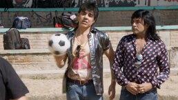 Nosotros los guapos: Vítor y Albertano regresan a jugar futbol llanero