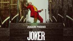 Joaquin Phoenix tuvo que bajar 23 kilos para interpretar al Joker